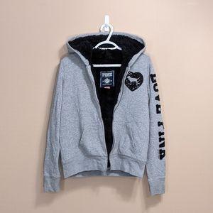 PINK by Victoria's Secret Super Cozy Sweater